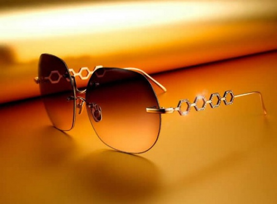 Sunglasses Diamond Fine Collection