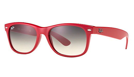 Очки Ray-Ban New Wayfarer color RB2132 764 32