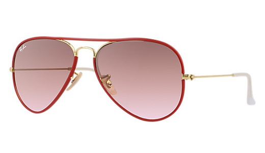 Очки Ray-Ban aviator full color RB3025JM 001 X3