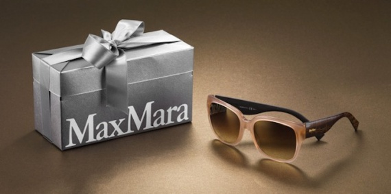 очки Max Mara Tribute